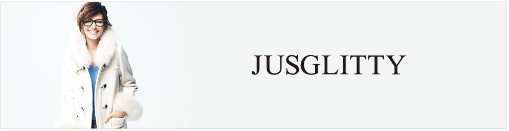 ジャスグリッティー