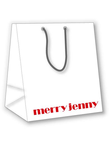 【2015年merry jenny福袋】