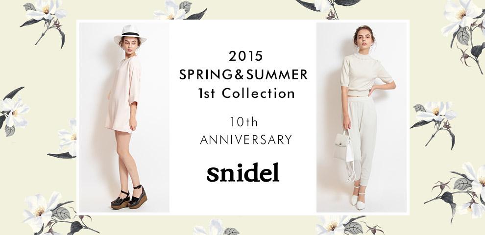 snidel10th
