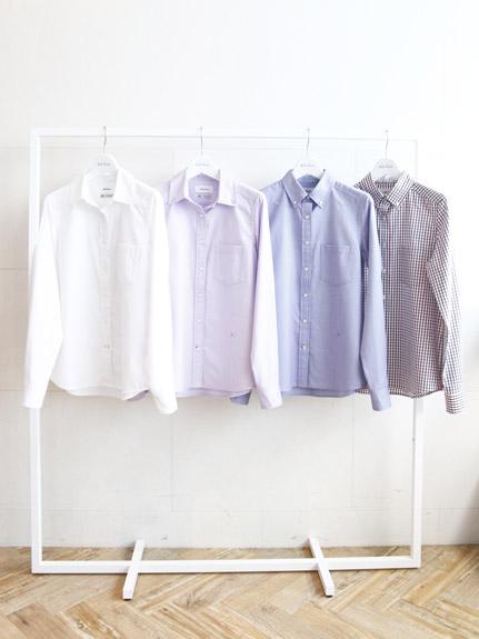 トーマスメイソンシャツ