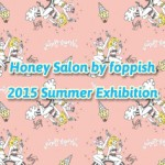 honey salon by foppish,ハニーサロン新作