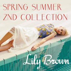 LilyBrown