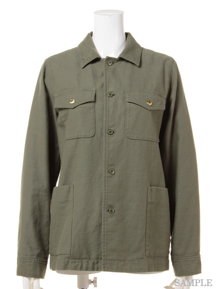 BED&BREAKFAST Standard Gardening Jacket