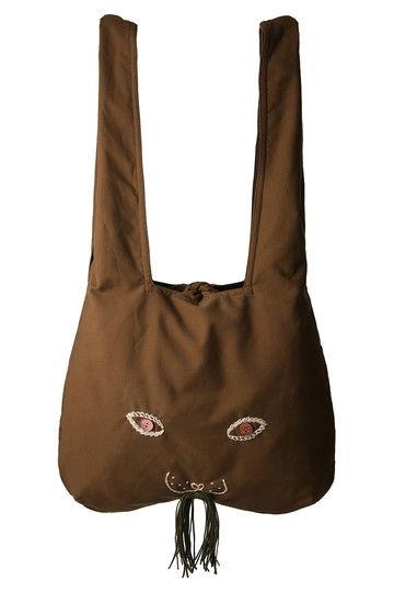 ミナペルホネン  usa bag