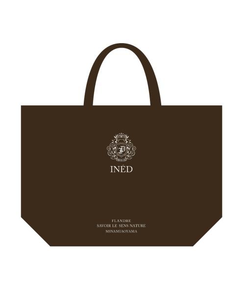 INED 2016年福袋