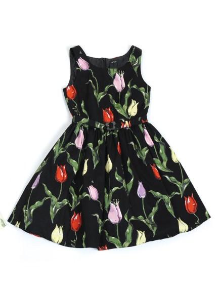 MILK (ミルク)  チューリーロマンス dress3