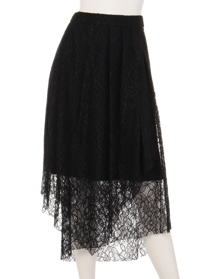 【GREED】CLASSIC LACE Skirt3