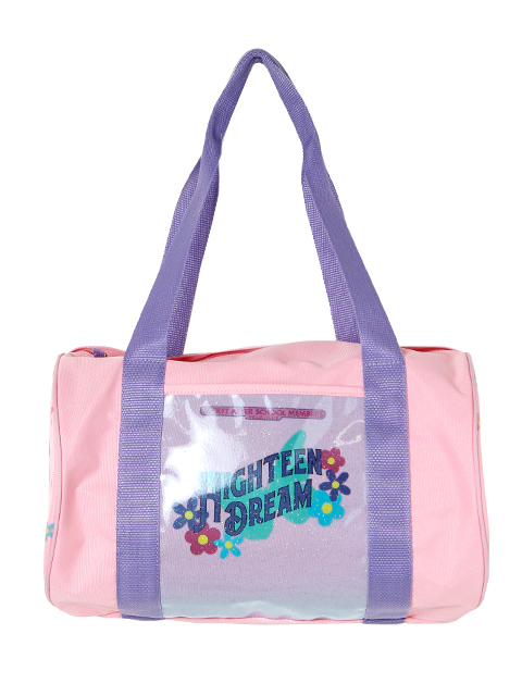 BUBBLES 【 PECO CLUB 】ドラムBAG3