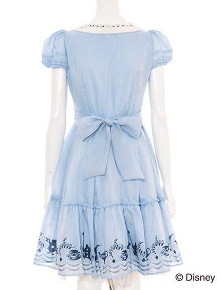 シークレットハニー ワンダーランドワンピース(Alice in Wonderland ver.)2