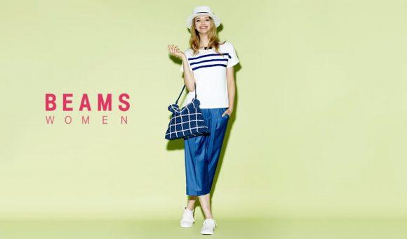 BEAMS WOMEN'S (ビームス)