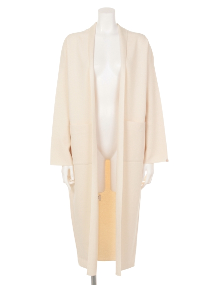 BED&BREAKFAST DOUBLE FACE Gown3