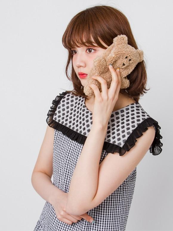 merry jenny くまさんiPhone6ケース
