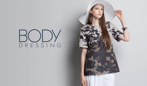 BODY DRESSING (ボディドレッシング)