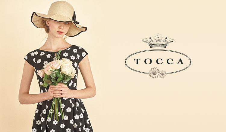 TOCCA (トッカ)